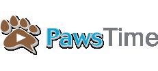 Pawstime image/logo