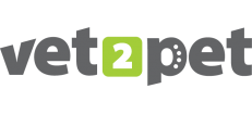 Vet2Pet image/logo