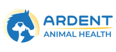 Ardent Animal Health image/logo