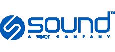 Sound image/logo
